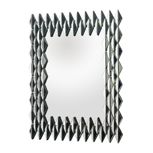 Dimond Lighting Geometric Wall Mirror 114187