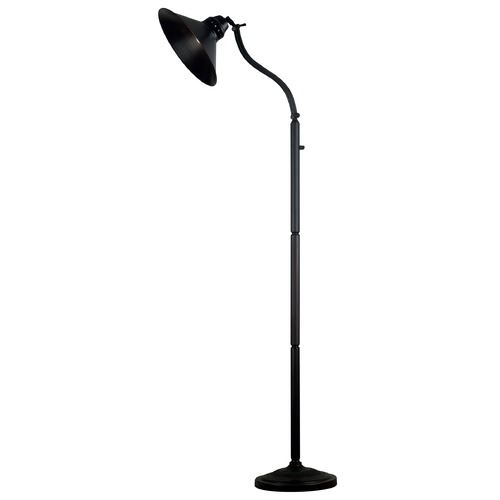 Kenroy Home Lighting Floor Lamp in Oil Rubbed Bronze Finish 21398ORB