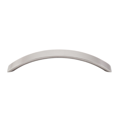 Top Knobs Hardware Modern Cabinet Pull in Brushed Satin Nickel Finish M396