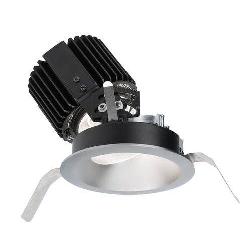 WAC Lighting WAC Lighting Volta Haze LED Recessed Trim R4RAT-N827-HZ
