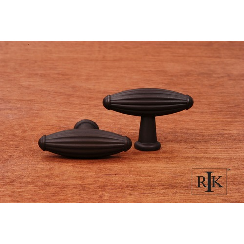 RK International Large Indian Drum Knob CK9309RB