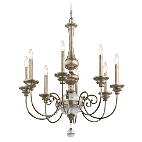 Kichler Lighting Kichler Lighting Rosalie Chandelier 43805SGD