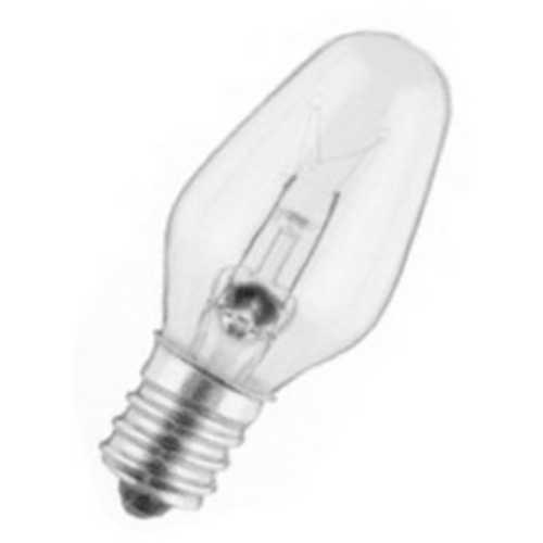 Satco Lighting 15-Watt T7 Light Bulb with Intermediate Base S4722