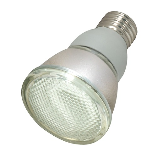 Satco Lighting 11-Watt Reflector Compact Fluorescent Light Bulb S7207