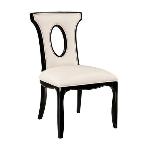 Sterling Lighting Sterling Lighting Ebony Chair 6070922