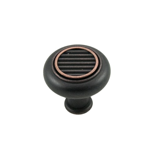 RK International Corcoran Knob CK140VB