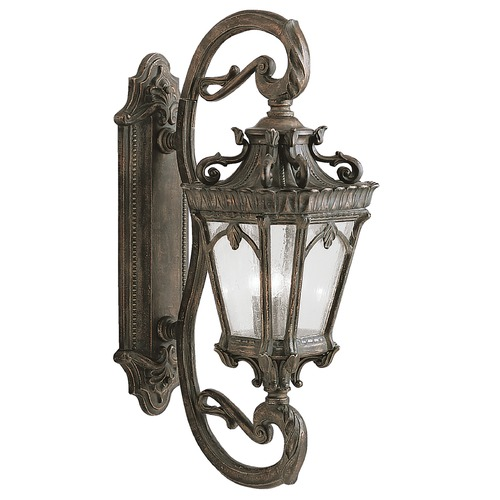 Kichler Lighting Kichler Oversize 37-3/4-Inch Outdoor Wall Light 9359LD