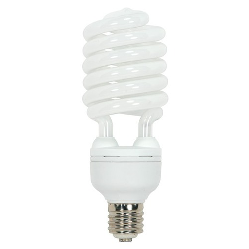 Satco Lighting 85-Watt Cool White Compact Fluorescent Light Bulb S7398