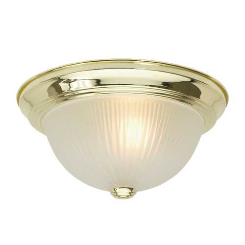 Design Classics Lighting 11-Inch Flushmount Ceiling Light 91104