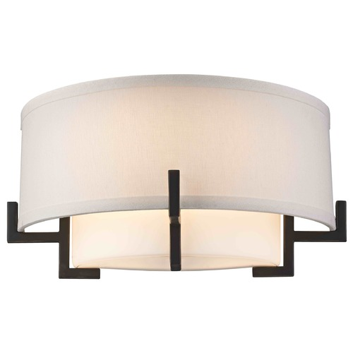 Design Classics Lighting Design Classics Lighting Bronze Sconce 7016-78