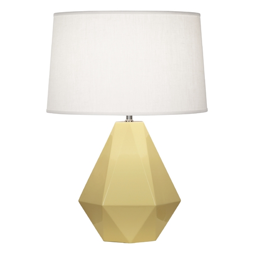 Robert Abbey Lighting Robert Abbey Delta Table Lamp 940