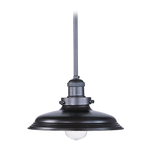Maxim Lighting Pendant Light in Bronze Finish 25042BZ/BUI
