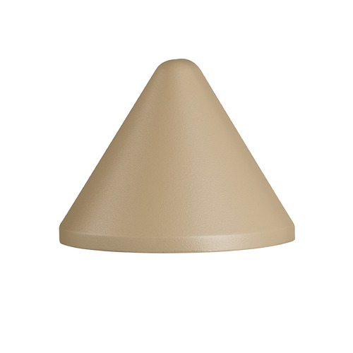 Kichler Lighting Kichler Lighting Sand LED Deck Light 16110SD27