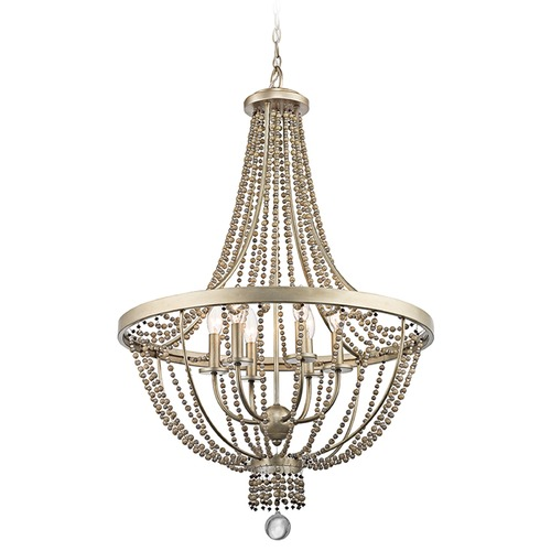 Kichler Lighting Kichler Lighting Birkdale Chandelier 43811SGD