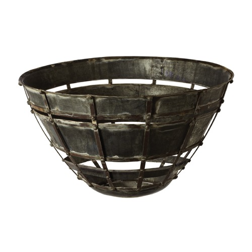 Dimond Lighting Colossal Fortress Dish 135005