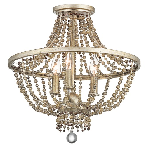 Kichler Lighting Kichler Lighting Birkdale Flushmount Light 43813SGD