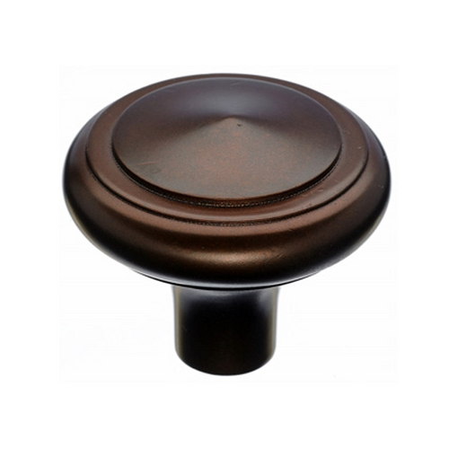 Top Knobs Hardware Cabinet Knob in Mahogany Bronze Finish M1493