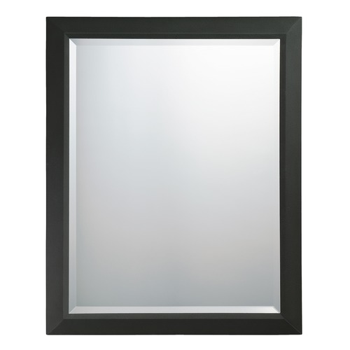 Kichler Lighting Rectangle 24-Inch Mirror 41011NBR