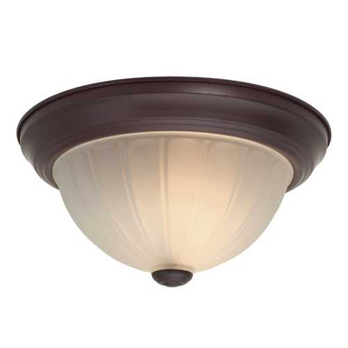 Design Classics Lighting 11-Inch Flushmount Ceiling Light 91106
