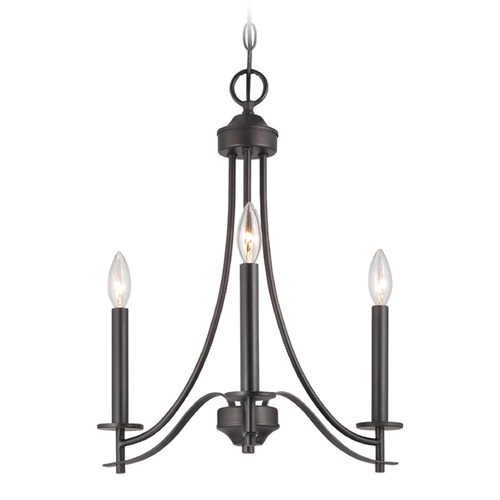 Designers Fountain Lighting Designers Fountain Cassina Biscayne Bronze Chandelier 86983-BBR