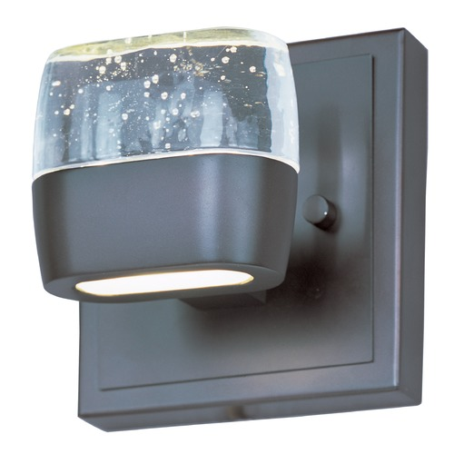 ET2 Lighting Volt 1-Light LED Vanity E22891-89BZ