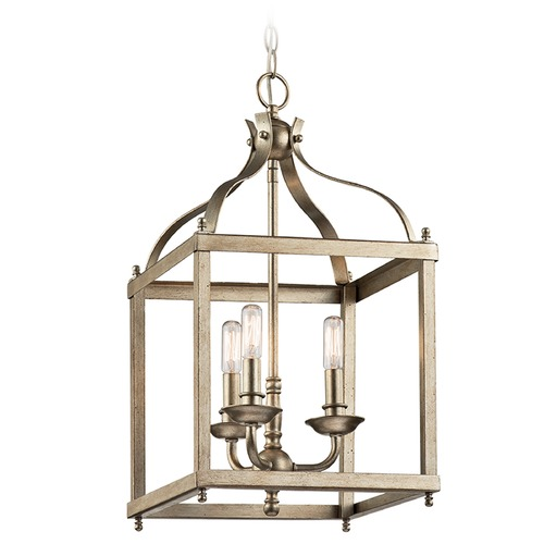 Kichler Lighting Kichler Lighting Larkin Pendant Light 42566SGD