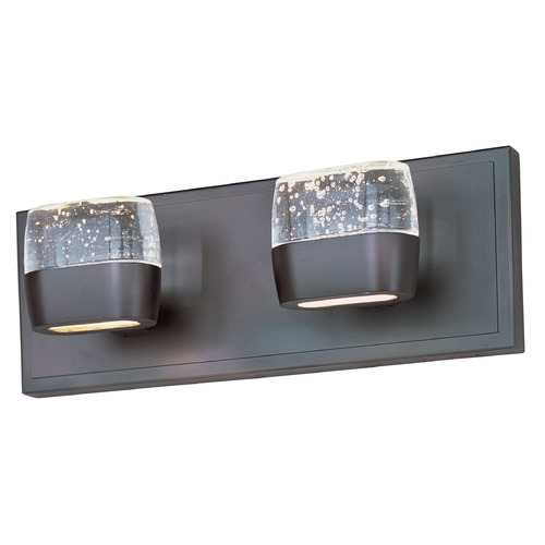 ET2 Lighting Volt 2-Light LED Vanity E22892-89BZ