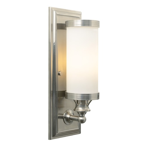 Tech Lighting Carriage Light Inspired Sconce 600BRGWWS