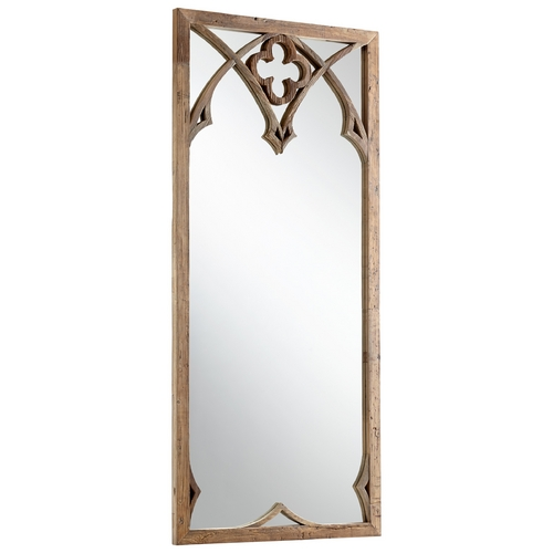 Cyan Design Tudor Rectangle 39.5-Inch Mirror 06557