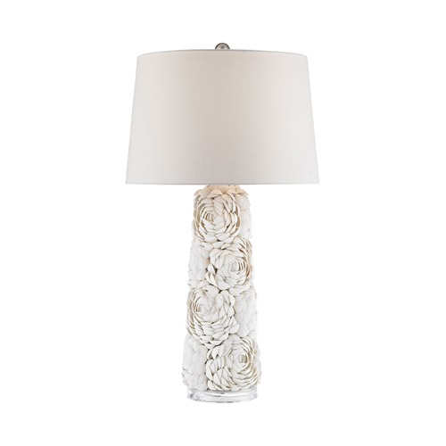 Dimond Lighting Dimond Windley Natural Table Lamp with Empire Shade D2936