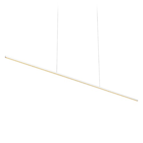 Kuzco Lighting Kuzco Lighting Vega Minor White LED Pendant Light LP18260-WH