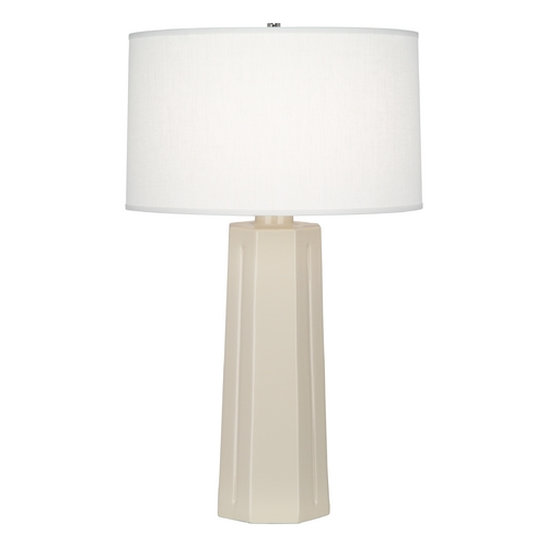 Robert Abbey Lighting Robert Abbey Mason Table Lamp 960