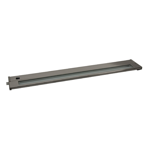 American Lighting American Lighting Priori Series T2 Brushed Steel 22-Inch Light Bar Light 043T-22-BS
