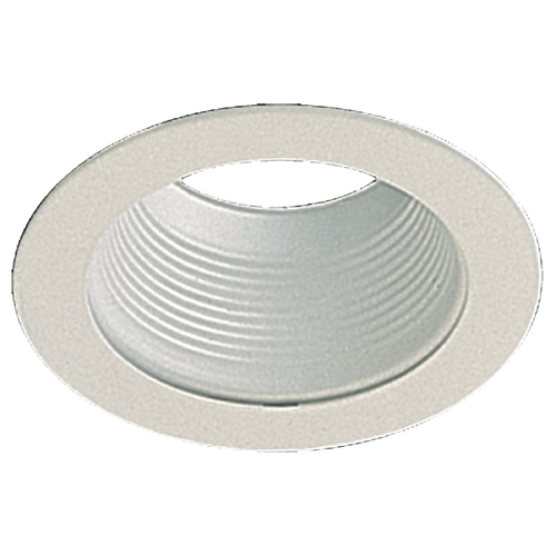 Quorum Lighting Quorum Lighting White Recessed Trim 9500-06