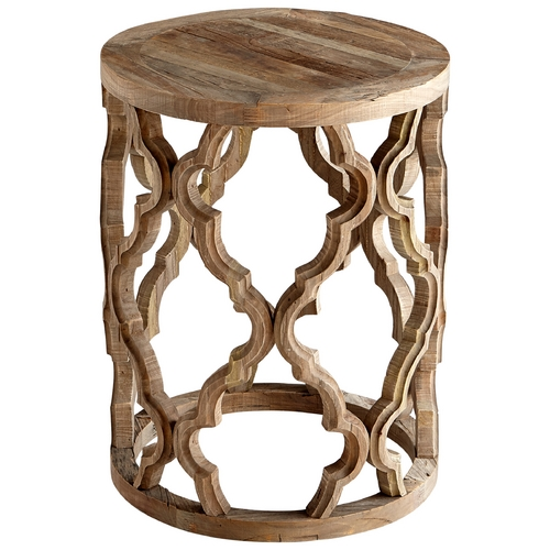Cyan Design Cyan Design Sirah Black Forest Grove Coffee & End Table 6558