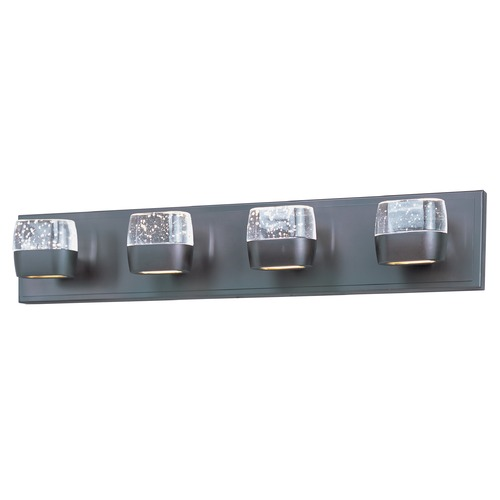 ET2 Lighting Volt 4-Light LED Vanity E22894-89BZ