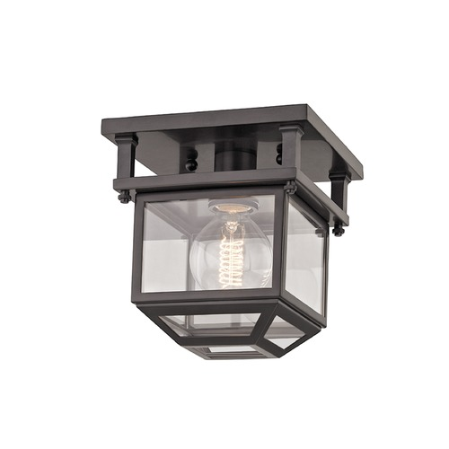 Hudson Valley Lighting Hudson Valley Lighting Rutherford Old Bronze Semi-Flushmount Light 5608-OB