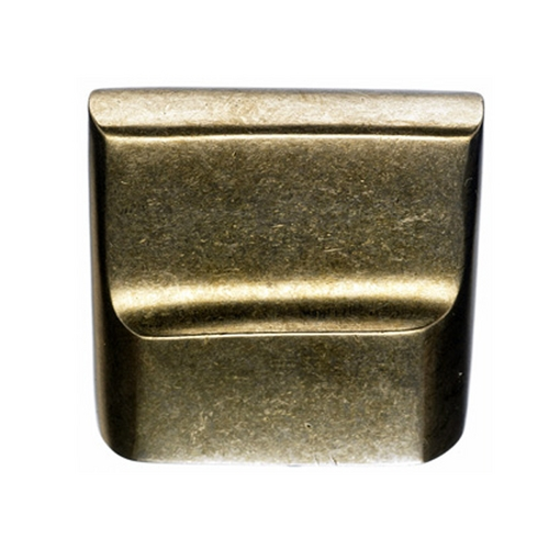 Top Knobs Hardware Cabinet Knob in Light Bronze Finish M1501