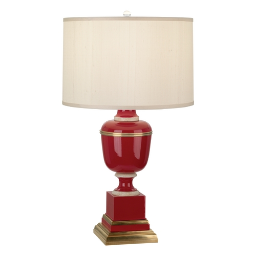 Robert Abbey Lighting Robert Abbey Mm Annika Table Lamp 2501X