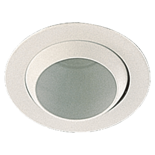 Quorum Lighting Quorum Lighting White Recessed Trim 9510-06