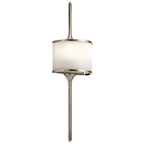 Kichler Lighting Kichler Lighting Mona Sconce 43375CLP