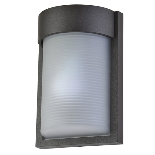 Access Lighting Access Lighting Destination Bronze LED Outdoor Wall Light 20041LEDMG-BRZ/RFR