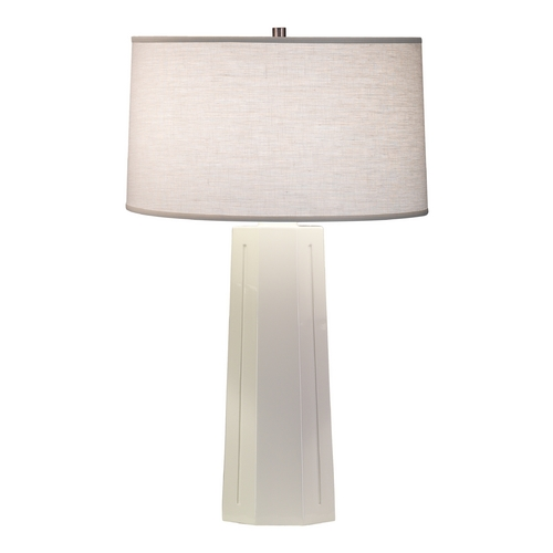 Robert Abbey Lighting Robert Abbey Mason Table Lamp 962