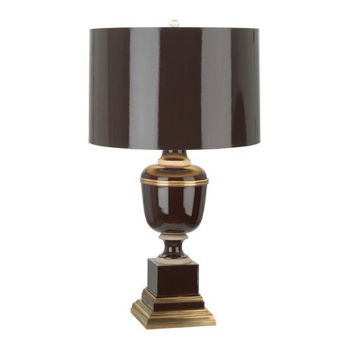 Robert Abbey Lighting Robert Abbey Mm Annika Table Lamp 2502