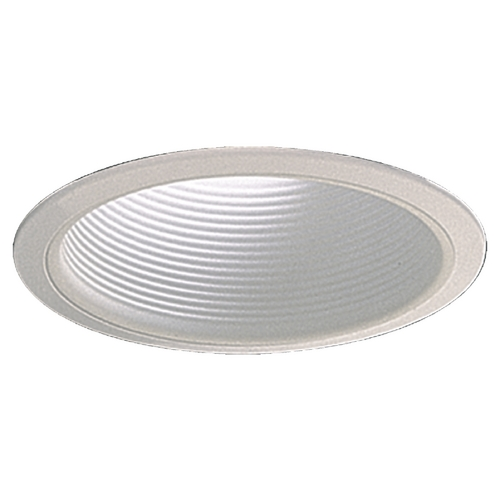 Quorum Lighting Quorum Lighting White Recessed Trim 9700-06