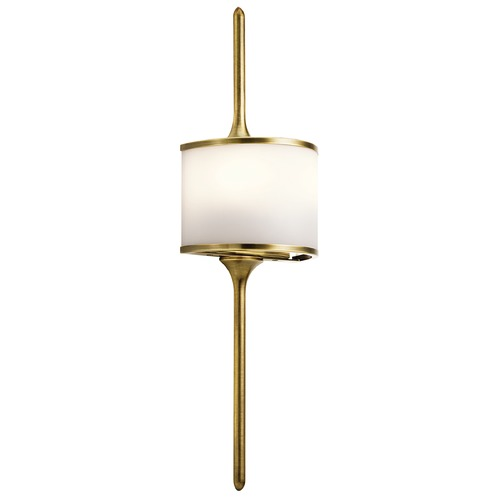 Kichler Lighting Kichler Lighting Mona Sconce 43375NBR