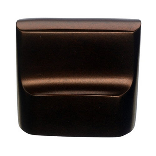 Top Knobs Hardware Cabinet Knob in Mahogany Bronze Finish M1503