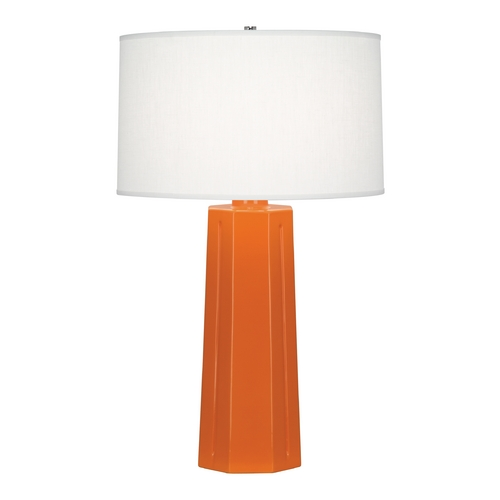Robert Abbey Lighting Robert Abbey Mason Table Lamp 963