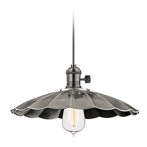 Hudson Valley Lighting Mini-Pendant Light 9001-HN-MS3