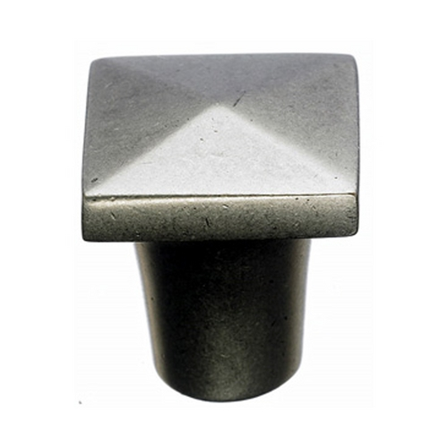 Top Knobs Hardware Cabinet Knob in Silicon Bronze Light Finish M1505